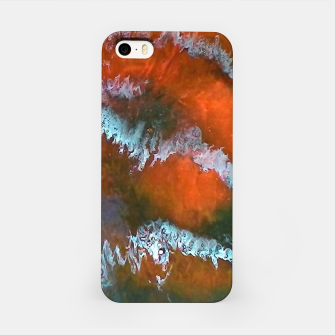 Thumbnail image of rosu iPhone Case, Live Heroes