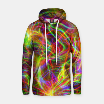 Thumbnail image of Psychedelic Hoodie, Live Heroes