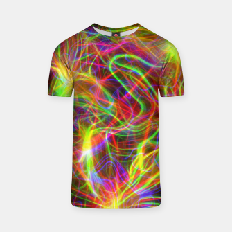 Thumbnail image of Psychedelic T-shirt, Live Heroes