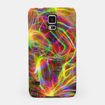 Thumbnail image of Psychedelic Samsung Case, Live Heroes
