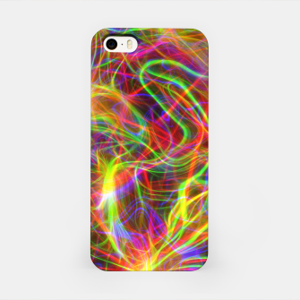 Thumbnail image of Psychedelic iPhone Case, Live Heroes