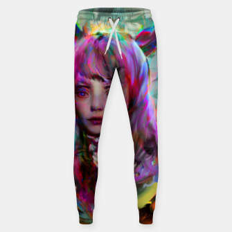Thumbnail image of ahri league of legends Sweatpants, Live Heroes
