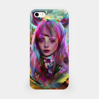 Thumbnail image of ahri league of legends iPhone Case, Live Heroes