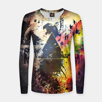 Thumbnail image of Pink Floyd Women sweater, Live Heroes