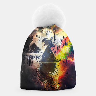 Thumbnail image of Pink Floyd Beanie, Live Heroes