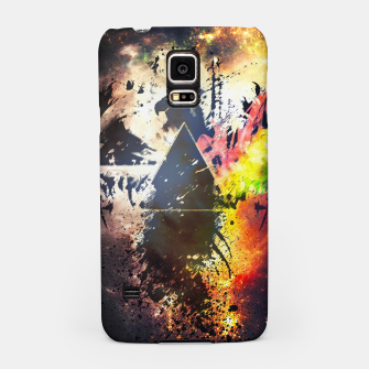 Thumbnail image of Pink Floyd Samsung Case, Live Heroes