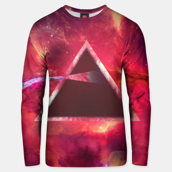 Thumbnail image of Red Pink Floyd Unisex sweater, Live Heroes