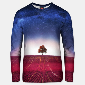Thumbnail image of Tree of Sky Unisex sweater, Live Heroes