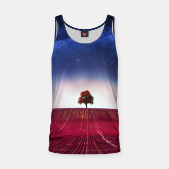 Thumbnail image of Tree of Sky Tank Top, Live Heroes