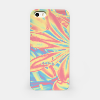 Thumbnail image of Pastel flowers iPhone-Hülle, Live Heroes