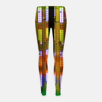 Thumbnail image of Lights on Kinder-Leggins, Live Heroes