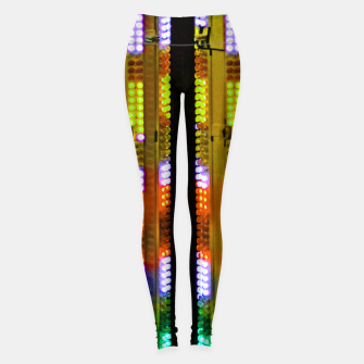 Thumbnail image of Lights on Leggings, Live Heroes