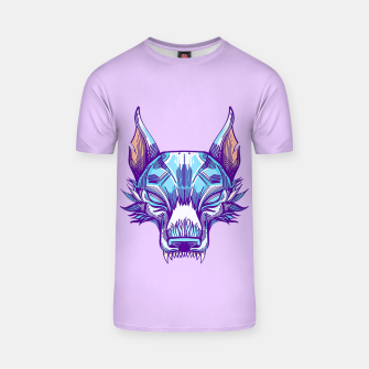 Thumbnail image of Live Wolves T-shirt, Live Heroes