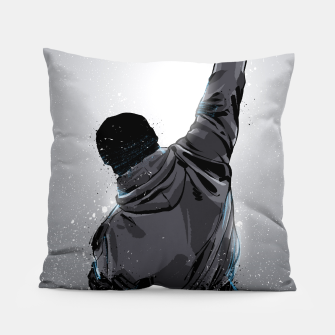 Thumbnail image of Rocky Pillow, Live Heroes