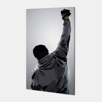 Thumbnail image of Rocky Canvas, Live Heroes
