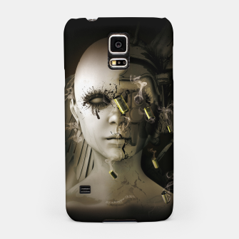 Thumbnail image of RUSSIAN DOLL Samsung Case, Live Heroes