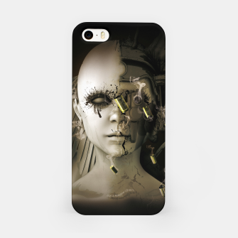 Miniatur RUSSIAN DOLL iPhone Case, Live Heroes