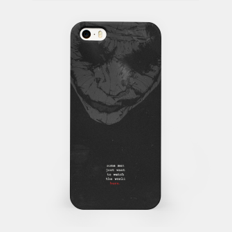 Joker iPhone Case thumbnail image