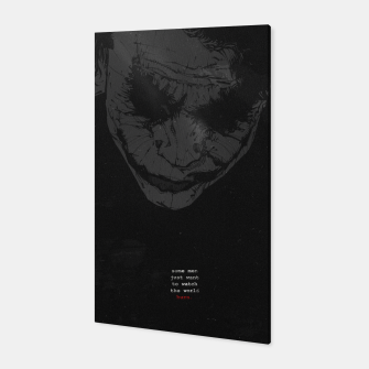 Joker Canvas thumbnail image