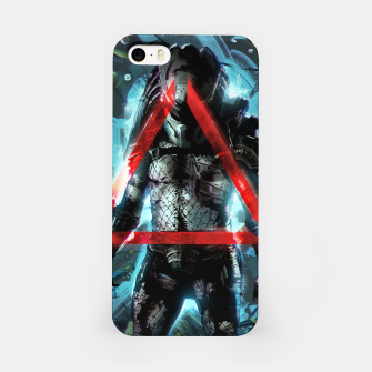 Thumbnail image of Predator iPhone Case, Live Heroes