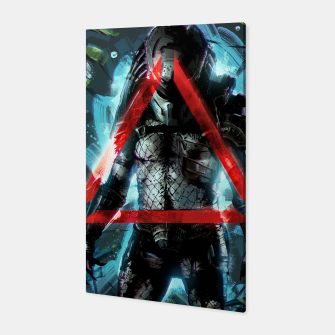 Thumbnail image of Predator Canvas, Live Heroes