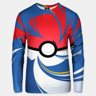 Thumbnail image of Pokemon Unisex sweater, Live Heroes