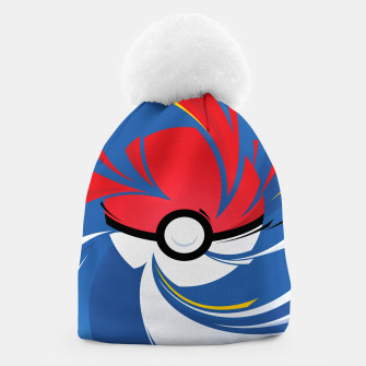 Thumbnail image of Pokemon Beanie, Live Heroes