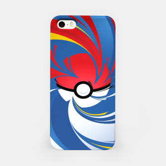 Thumbnail image of Pokemon iPhone Case, Live Heroes