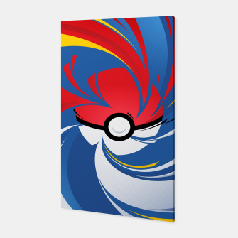 Thumbnail image of Pokemon Canvas, Live Heroes