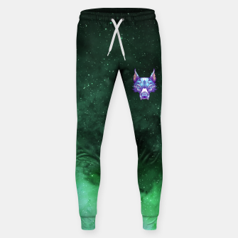Thumbnail image of Green Space Sweatpants, Live Heroes
