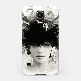Thumbnail image of TH!NK Samsung Case, Live Heroes