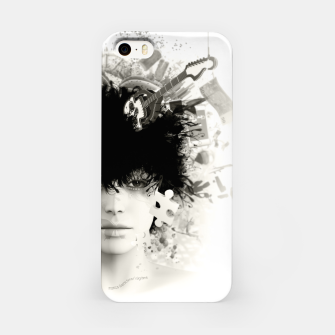 Miniatur TH!NK iPhone Case, Live Heroes