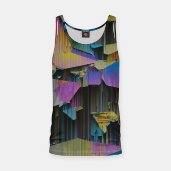 Thumbnail image of 018 Tank Top, Live Heroes