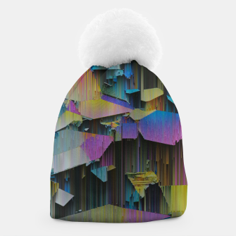 Thumbnail image of 018 Beanie, Live Heroes