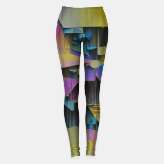 Thumbnail image of 018 Leggings, Live Heroes
