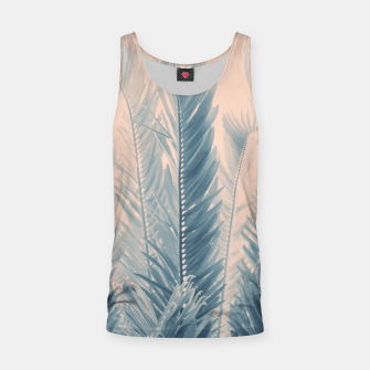 Miniaturka Tropical Leaves Dream #4.1 #tropical #decor #art  Muskelshirt , Live Heroes