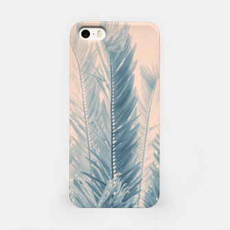 Miniaturka Tropical Leaves Dream #4.1 #tropical #decor #art  iPhone-Hülle, Live Heroes