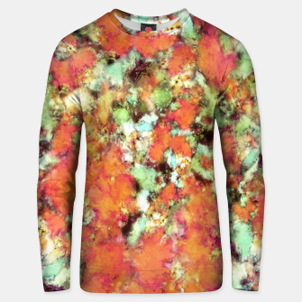 Thumbnail image of Cascading time Unisex sweater, Live Heroes