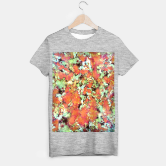 Thumbnail image of Cascading time T-shirt regular, Live Heroes