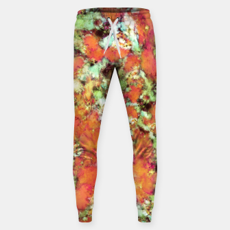 Thumbnail image of Cascading time Sweatpants, Live Heroes