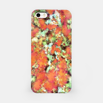 Thumbnail image of Cascading time iPhone Case, Live Heroes