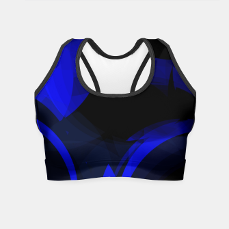 Miniature de image de Darknous Crop Top, Live Heroes