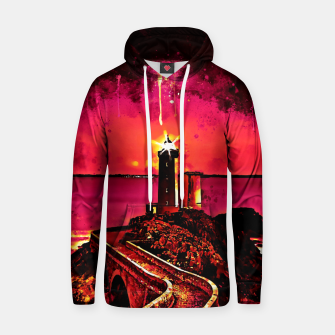 Thumbnail image of lighthouse plouzane wsor Hoodie, Live Heroes