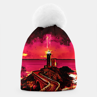 Thumbnail image of lighthouse plouzane wsor Beanie, Live Heroes