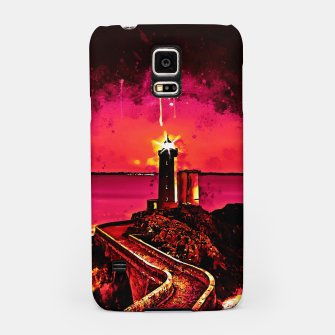 Thumbnail image of lighthouse plouzane wsor Samsung Case, Live Heroes