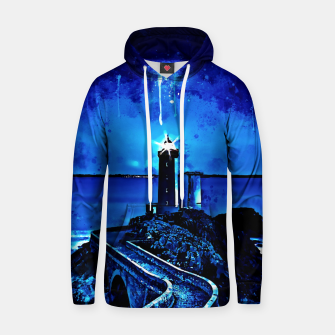 Thumbnail image of lighthouse plouzane wsstd Hoodie, Live Heroes