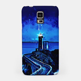 Thumbnail image of lighthouse plouzane wsstd Samsung Case, Live Heroes