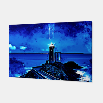 Miniature de image de lighthouse plouzane wsstd Canvas, Live Heroes