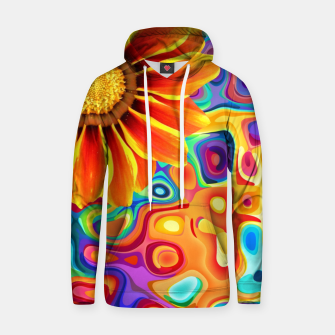 Thumbnail image of Blossom Hoodie, Live Heroes