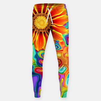 Thumbnail image of Blossom Sweatpants, Live Heroes